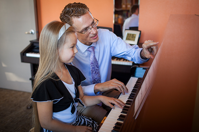 How Long Does It Take to Learn Piano? - Hoffman Academy
